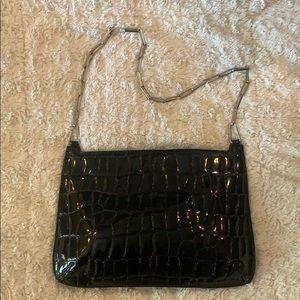 Bebe Chain Strap Bag